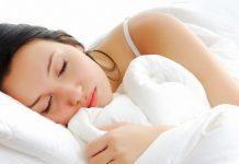 Kaliteli uyku için 10 önemli öneri!