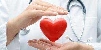 Kalp hastalıkları kadın ve erkeklerde birinci ölüm nedeni
