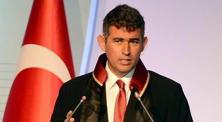 Metin Feyzioğlu: Anayasa maddesinin içi boşaltıldı