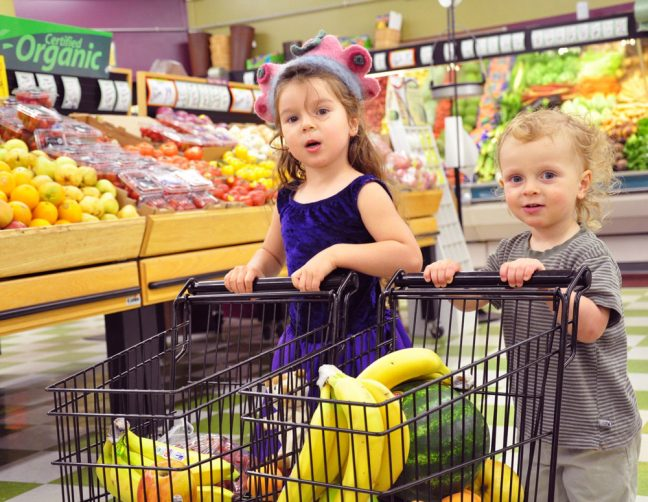 Migros ile çocuklar için iyi yaşam mağaza turları devam ediyor