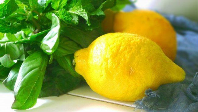 Nane ile limon olmak (1)