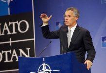 NATO Genel Sekreteri Jens Stoltenberg: Türkiye NATO için kilit ülke