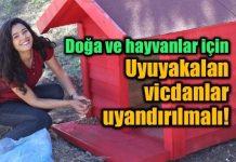 Pamukkale Üniversitesi Doğayı ve Hayvanları Koruma Topluluğu
