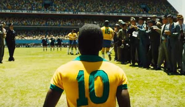 Pelé: Bir Efsanenin Doğuşu izle