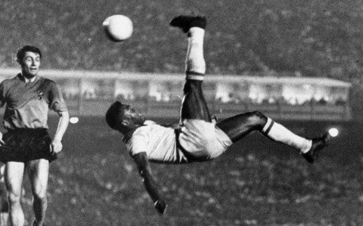 Pelé: Bir Efsanenin Doğuşu rövaşata