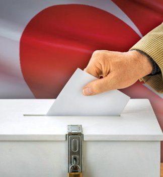 Meşrulaştırılmış gayrimeşru bir referandum