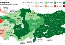 Referandum sonucunu İstanbul mu belirleyecek? James Vincent
