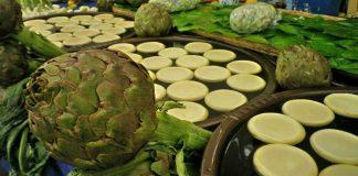 Sağlıklı bir bahar diyeti için 10 süper besin!