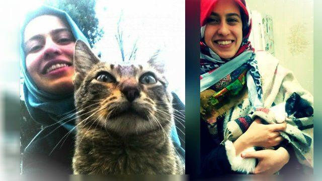 Sakarya Üniversitesi Doğa ve Hayvan Hakları Topluluğu Asiye Şefika Sümeyye Kapusuz