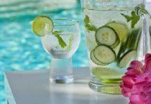 Salatalık suyu'nun faydaları neler? En iyi 10 salatalık suyu tarifi