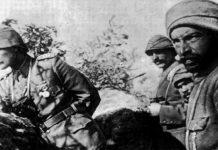 Ey Türk Gençliği; 102 yıl sonra düşmanlarımız ve biz