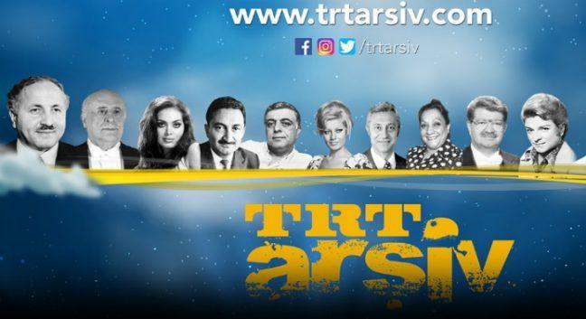TRT arşiv