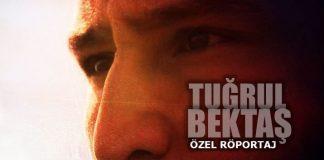 Tuğrul Bektaş: Türkçe Rap'te yeni bir soluk
