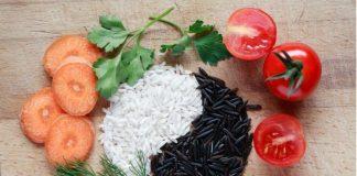 Yin Yang felsefesi nedir? Beslenmeye etkisi nasıldır?
