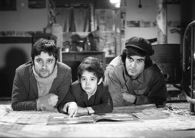 Türk sinemasının klasikleri yeniden Beyaz Perde'de