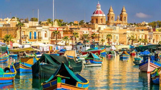 Malta Daimi Oturum Programı