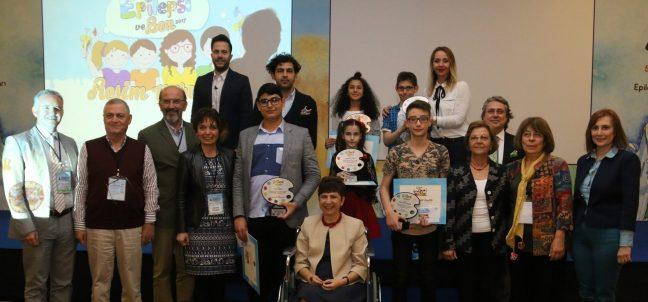Epilepsi ve Ben Resim Yarışması: 11. Yılın kazananları belli oldu!