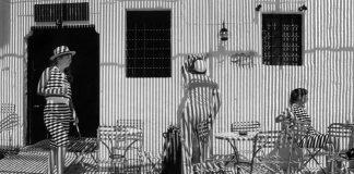Harold Feinstein: Efsane fotoğrafçı'nın eserleri O'Art'ta