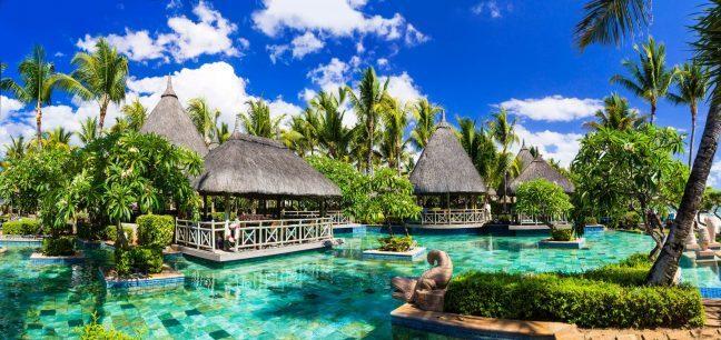Mauritius Adası