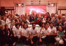 TEV'den 50.Yıl Umut gala Yemeği