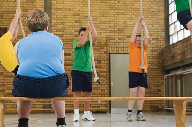 Çocuklarda obezite neden olur? Neler yapılmalı?