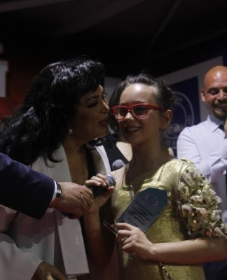 Türkan Şoray filmleri çocukların gözüyle yeniden hayat buldu!