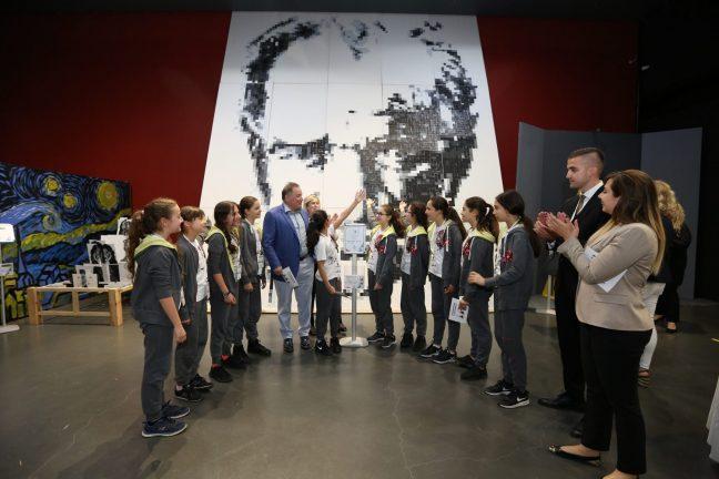 2. Çocuk Sanat Bienali
