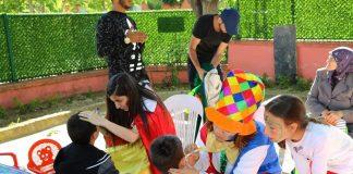 """Kakava Festivali: """"Çocuk"""" teması altında 27. kez düzenlendi"""