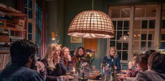Nordik Film Günleri Akbank Sanat'ta