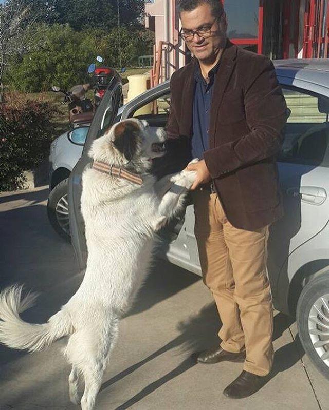 Akdeniz Üniversitesi akademisyenlerinden Prof. Dr. Mustafa Şeker ve Köpüş...