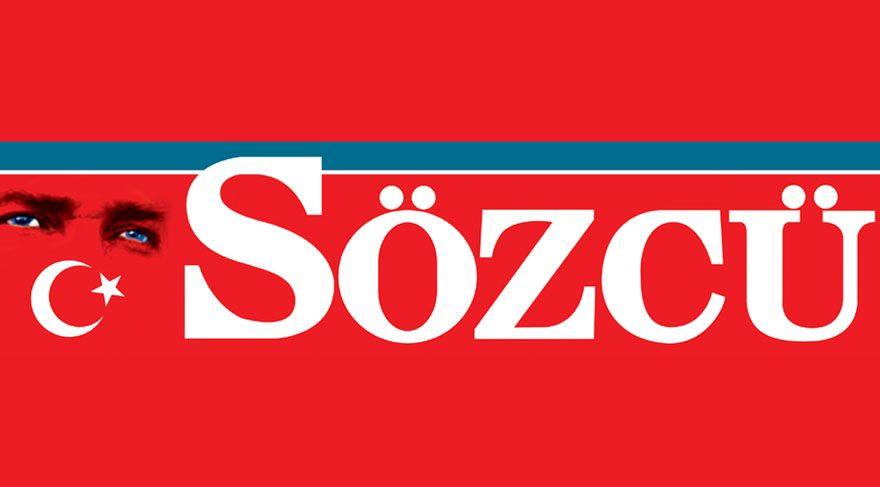 27 Haziran 2007: Sözcü Gazetesi burak akbay