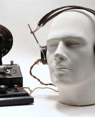 İletişim tarihinin efsaneleri Rahmi M. Koç Müzesi'nde