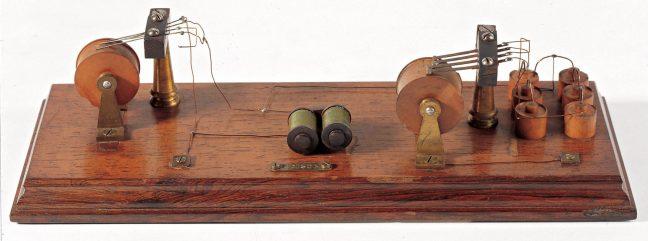 Edison Telgrafı