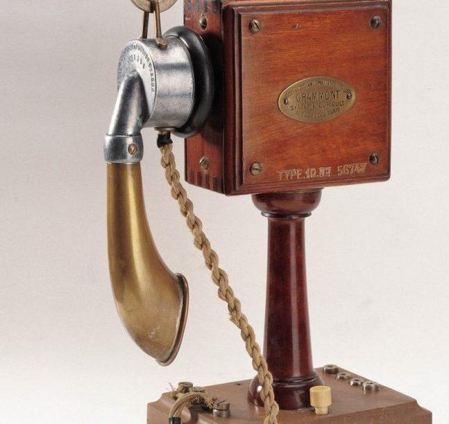 Grammont Telefon
