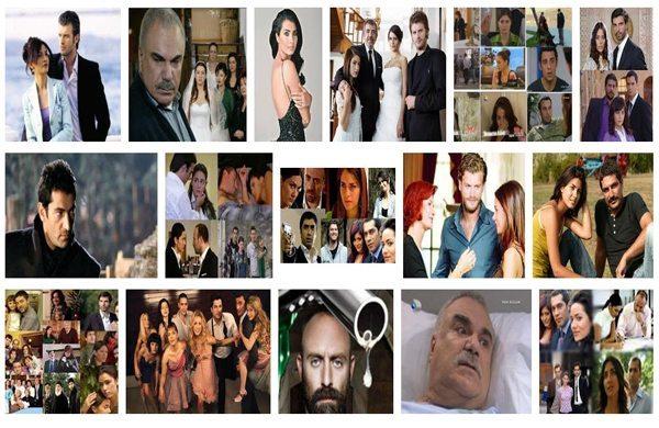 Türk dizilerinin dünyaya açılması sevindirici mi?