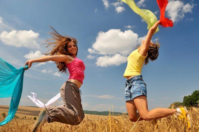 Bahar yorgunluğu için egzersiz önerileri
