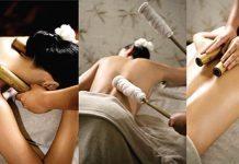 Bambu masajı nedir? Nasıl yapılır?