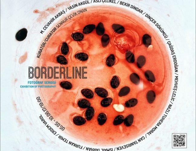 Borderline: Genç fotoğrafçılar bu sergide buluşuyor!