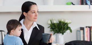 Çalışan annelerin karşılaştıkları sorunlar neler?