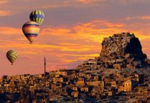 Cappadox 2017: Çağdaş Sanat Sergisi