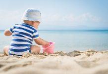 Çocuk sağlığında deniz ve güneşin etkileri nelerdir?