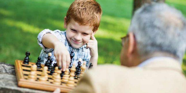 Özgüven sahibi çocuklarda sporun etkisi