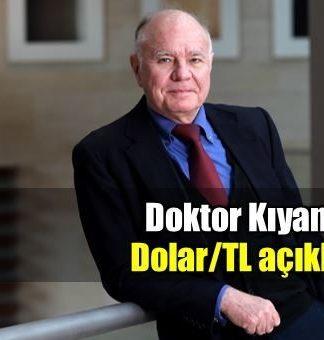 Doktor Kıyamet'ten Dolar/TL açıklaması marc faber