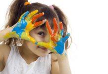 Filli Boya renklerin çocuk gelişimi üzerindeki etkisine dikkat çekiyor
