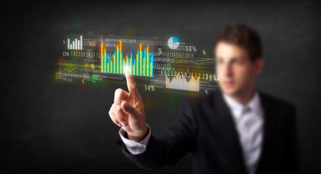 Finans sektöründeki küresel trendler neler