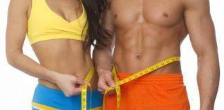 Fit bir vücut için kilo verirken kas kaybına dikkat!