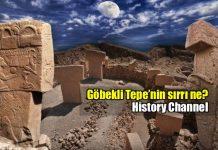 Göbeklitepe sırrı ne göbekli tepe history channel