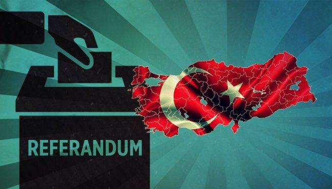 Hakikatin tokadını yemiş Türkiye Cumhuriyeti