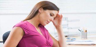 Hamilelikte baş ağrılarına karşı 9 öneri