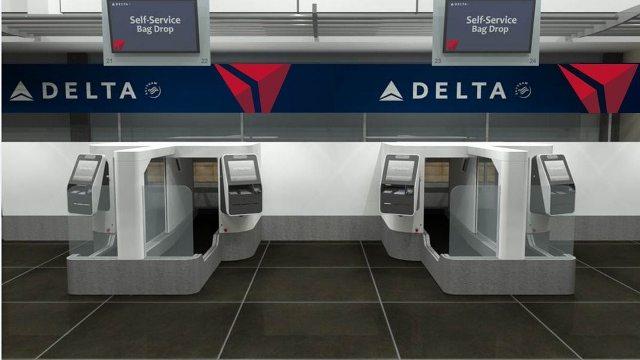 Havalimanı bagaj tesliminde yeni dönem: Yüz tanıma sistemi